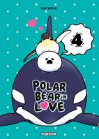 Polar Bear in Love T04