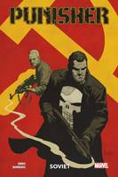 Punisher / Soviet / 100 % Marvel