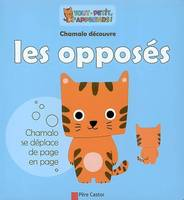 CHAMALO DECOUVRE LES OPPOSES