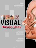 The Visual Dictionary of the Human Body, English/Spanish