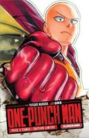 Coffret ONE-PUNCH MAN (1-2-3)