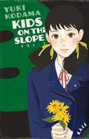 Vol. 3, Kids on the Slope T03