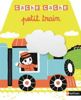 CACHE-CACHE PETIT TRAIN - VOL11