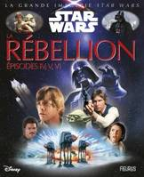 LA REBELLION, EPISODES IV, V, VI