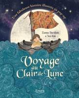 Voyage au clair de lune (collection livres POP-UP)