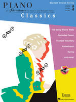 Student Choice Series: Classics - Level 3