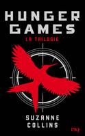 Coffret Hunger Games 3 vol. 2015