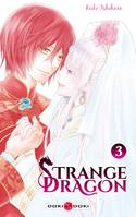 Strange Dragon - vol.03