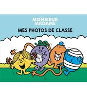 Photos de classe - Monsieur/ Madame