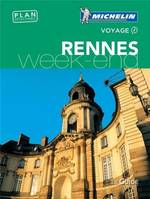 GUIDE VERT WEEK END RENNES