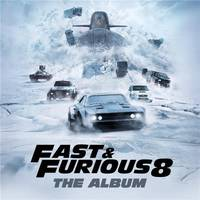 CD / Fast & Furious 8 : The Album / Multi-artistes