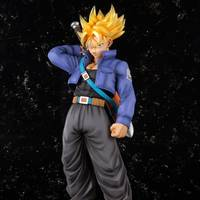 DRAGON BALL - FIGUARTS ZERO EX SUPER SAYAN TRUNKS