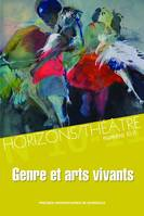 Genre et arts vivants