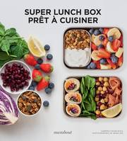 Prêt à cuisiner -Super Lunch Box
