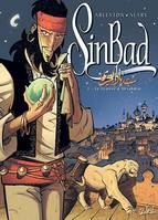 Sinbad, 1/SIN BAD  LE CRATERE D'ALEXANDRIE, 1 - Audrey Alwett