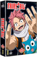 Fairy tail vol.6 (coff. 2 dvd)