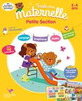 Toute Ma Maternelle- Petite section 3-4 ans