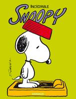 2.INCROYABLE SNOOPY, Volume 2, Incroyable Snoopy
