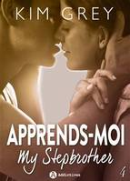 Apprends-moi 4, My Stepbrother