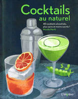 COCKTAILS AU NATUREL