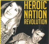 HEROIC NATION REVOLUTION - CD