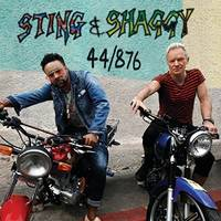 CD / 44/876 / Sting  Shaggy