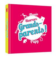 Books humour - Heureux grands-parents !