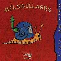 MELODILLAGES