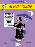 a lucjy luke adventure 67 belle starr