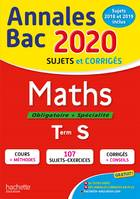 Annales Bac 2020 Maths Term S
