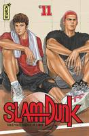 SLAM DUNK STAR EDITION - TOME 11