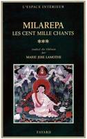 Les cent mille chants., 3, Les Cent Mille Chants