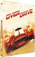 BLRA / OVERDRIVE / Scott Eastwood