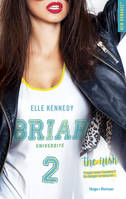 Briar Université - tome 2 The risk -Extrait offert-