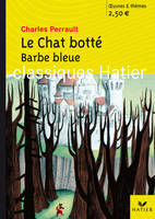 O&T - Perrault (Charles) : Le Chat botté, Barbe Bleue