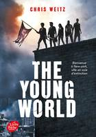 1, The Young World - Tome 1