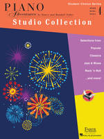 Student Choice Series: Studio Collection - Level 4