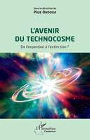 L'avenir du technocosme, De l'expansion à l'extinction ?