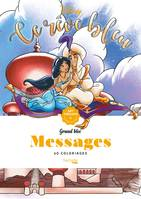 Grands blocs Disney Messages, 60 coloriages