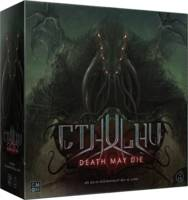Cthulhu - Death May Die - Saison 1
