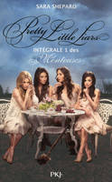 PRETTY LITTLE LIARS - INTEGRALE 1 - VOL1