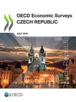 OECD Economic Surveys: Czech Republic 2018