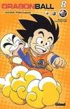 8, Dragon Ball (volume double) Tome VIII
