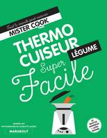 Super Facile : Thermocuiseur légumes