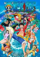 One piece zo vol.1