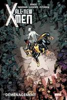 All-new X-Men T02: Déménagement
