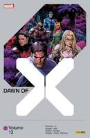 Dawn of X Vol. 13