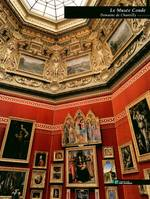LE MUSEE CONDE, DOMAINE DE  CHANTILLY