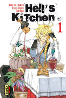 1, HELL'S KITCHEN T1