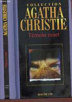 Collection Agatha Christie, 43, Témoin muet